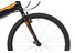 "tern Joe C21 Foldecykel 26"" orange/sort"